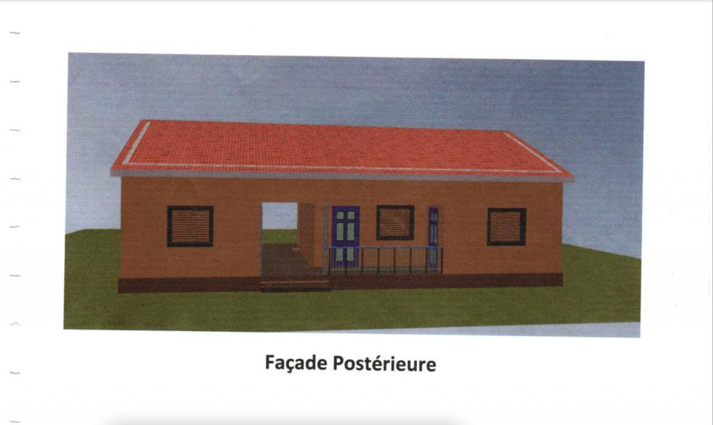 Clinic Floor Plan 4