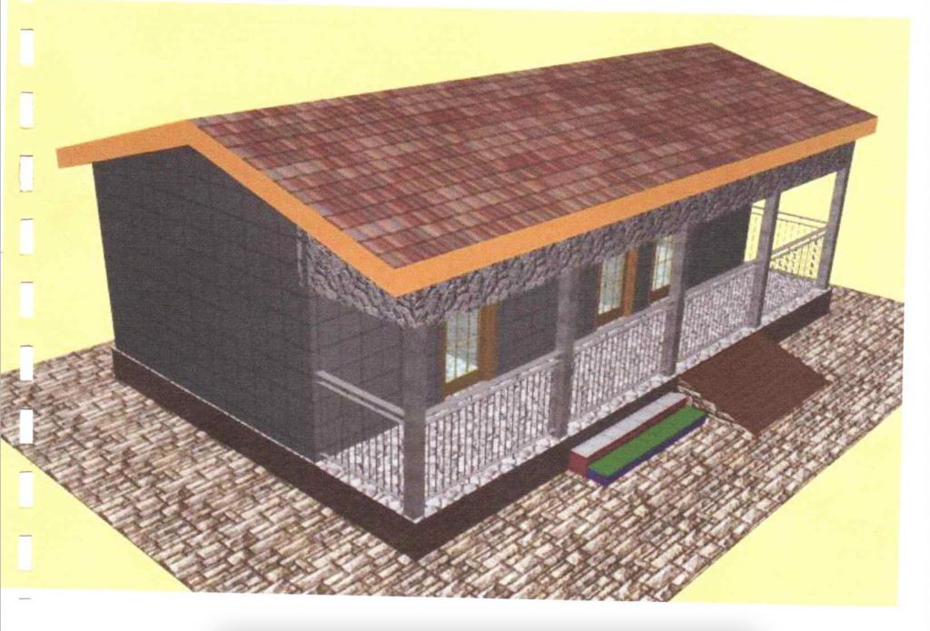 Clinic Floor Plan 5