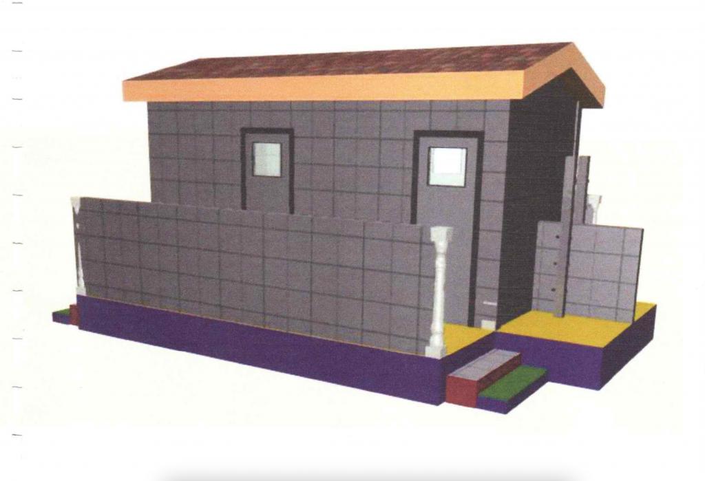 Clinic Floor Plan 6