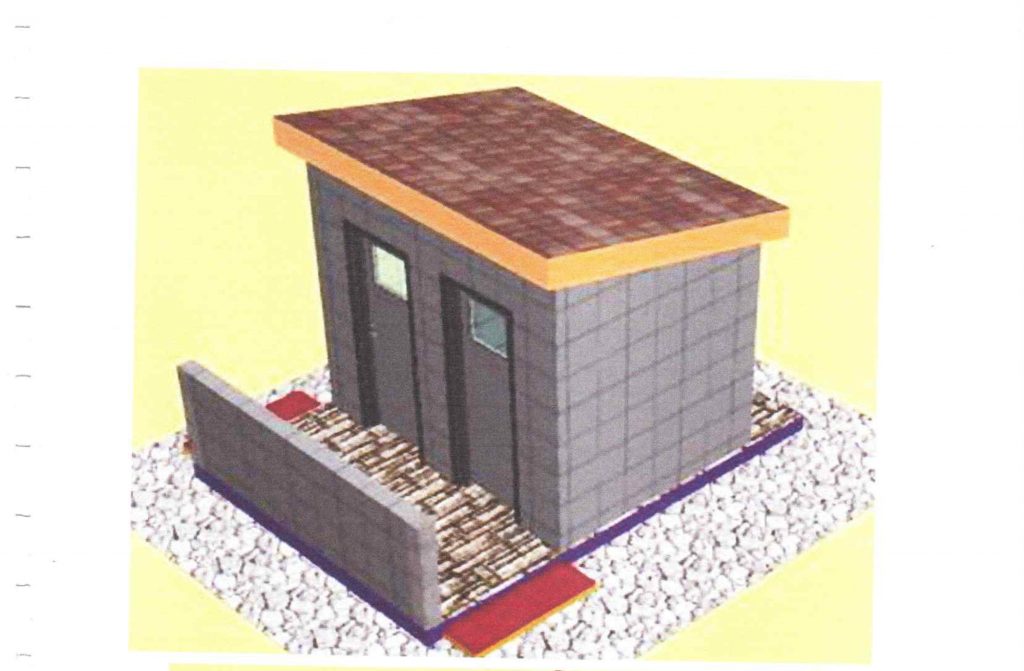 Clinic Floor Plan 7