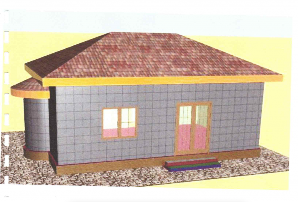 Clinic Floor Plan 8